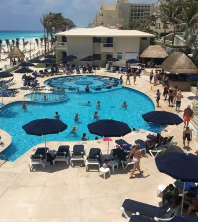 Planean plataforma digital para promover eventos y atraer turismo internacional a Cancún