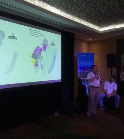 Plantean esquemas de conservación y protección de los arrecifes en Puerto Morelos