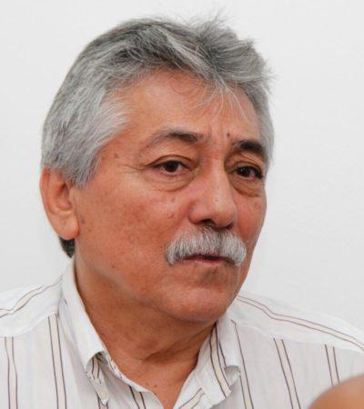 Prevén habilitar psiquiátrico en el hospital General de Cancún pero hasta el próximo año; ruso podría ser llevado a Mérida, aventuran