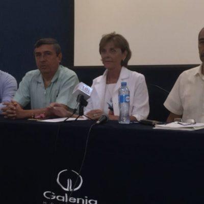 SE PONEN AL BRINCO LOS MÉDICOS: Exigen galenos al Gobernador vetar Comisión de Arbitraje aprobada por el Congreso de QR