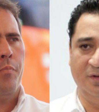 Si no comparece ante la Comisión Instructora, se considerará confeso a Juan Pablo Guillermo de los hechos imputados: Eduardo Martínez Arcila