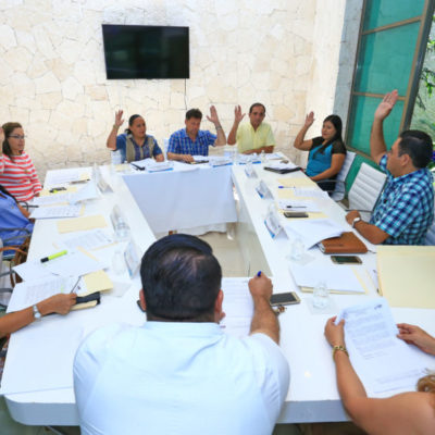 Aprueba Junta Directiva del DIF Solidaridad creación de la Unidad de Transparencia