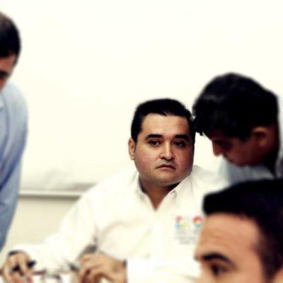 Altavoz | Mauricio, el 'virrey' de Borge en Cancún