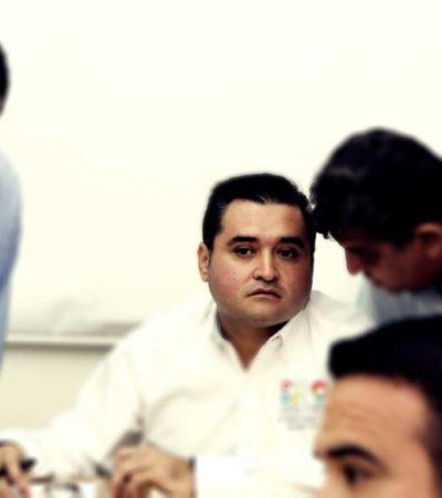 Altavoz   Mauricio, el 'virrey' de Borge en Cancún