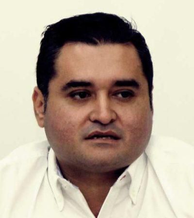 Rompeolas: Benito Juárez, la 'cajota gande' de 'Beto' Borge