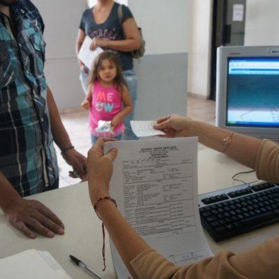 Rechaza Registro Civil la mitad de las solicitudes extemporáneas por inconsistencias en la documentación