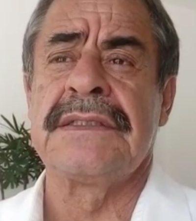 Instalan mesa de seguridad y justicia de Cancún e Isla Mujeres