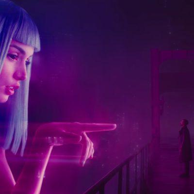 BLADE RUNNER ESTÁ DE REGRESO… EN EL 2049: Presentan el tráiler de la segunda parte de la célebre película de Ridley Scott