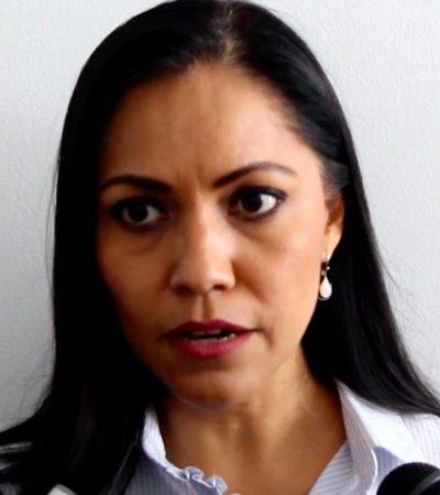 ENTREVISTA | El viejo 'Jesús Kumate' sería Centro de Salud; dice Alejandra Aguirre que ya se atienden fallas en nuevo hospital de Cancún