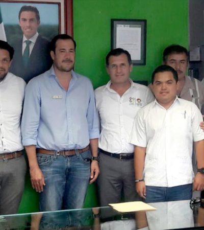 Realizan cambios y enroques en la Secretaría de Obras Públicas y Servicios de Cancún