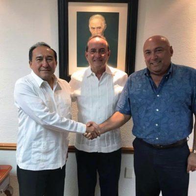 Nombran a Manuel Jesús Canto Presuel nuevo titular de la Subsecretaría Jurídica en la Secretaría de Gobierno