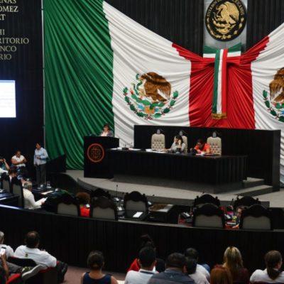 CREARÁN FISCALÍA PARA PERSEGUIR A LOS CORRUPTAZOS: Da entrada Congreso a iniciativa anticorrupción presentada por el Ejecutivo