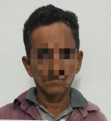 Detienen en zona continental de Isla Mujeres a pederasta de 65 años buscado en Veracruz