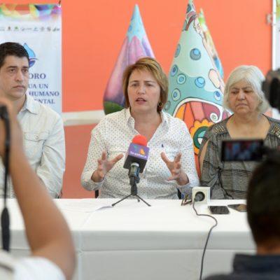 Trabajarán legisladores en iniciativa de ley de aguas subterráneas