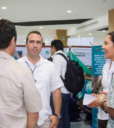 Destacada participación de Puerto Morelos en el Sustainable & Social Tourism Summit 2017