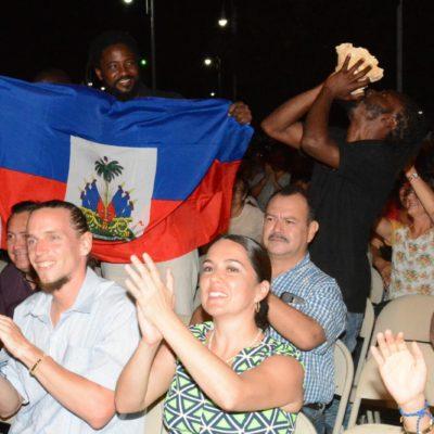 Inicia el Festival Cultural del Caribe 2017