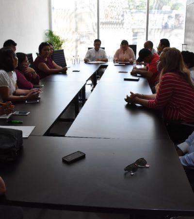 AVANZA INICIATIVA CONTRA 'LEY BORGE' SOBRE PERIODISTAS: Comunicadores y Gobierno acuerdan abrogar polémica ley y trabajar en un nuevo documento ciudadano