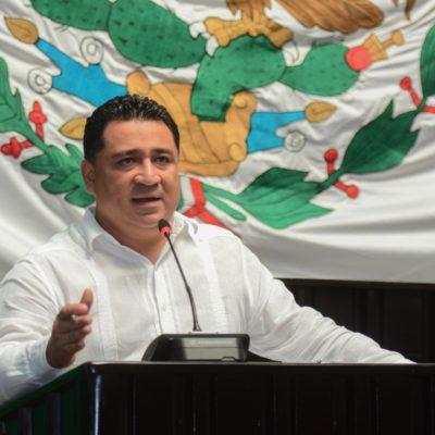 """""""NO DEBERÍA SER UN TEMA DE ESCÁNDALO"""": Ofrece Congreso llevar la transparencia más allá de las obligaciones que marca la ley"""