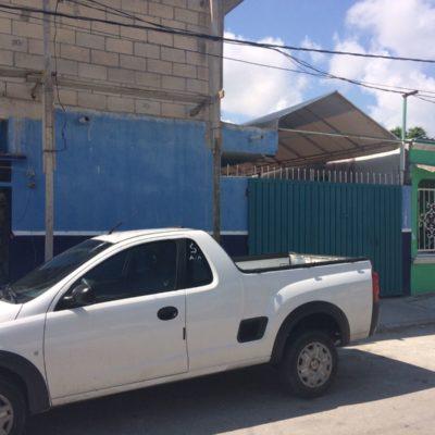 No hay pistas de empresario privado de su libertad cuando se encontraba en su casa en la Región 233 de Cancún