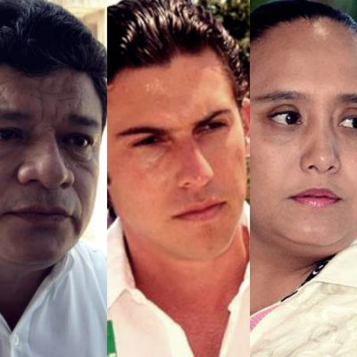 BATALLAN MUNICIPIOS CONTRA CORRUPCIÓN E IMPUNIDAD: En Benito Juárez hay indiferencia al tema