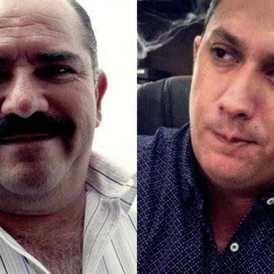 Presentan Javier Zetina y Bonilla Iglesias renuncias con carácter de irrevocable a los cargos de Auditor y Auditor Suplente