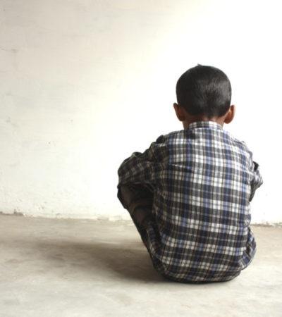 Denuncian a docente por presunta violación de un niño de 7 años en Cancún