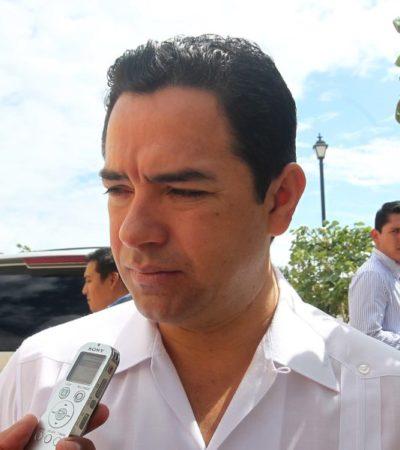 """Asegura 'Chanito' Toledo que luchará """"hasta lo último"""" por quedarse en el PRI; señala que el tricolor está perdiendo el tiempo"""
