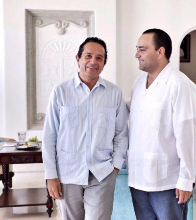 Altavoz: 6 razones que hacen pensar que no hay tal persecución contra Roberto Borge y su 'legado'