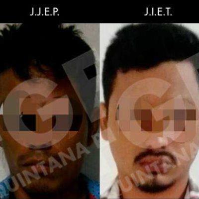 Vinculan a proceso a 4 presuntos secuestradores detenidos la semana pasada en Cancún