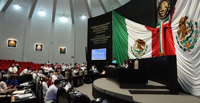 SALVA TEPJF A MAGISTRADOS DEL TEQROO: Dan revés a diputados e impiden aplicación de juicios políticos; rechaza Congreso dictamen