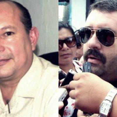 Rompeolas: Se hacen notar Machuca y Rocha Vargas