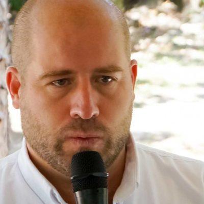 Se opone diputado verde a la abrogación de la 'Ley Borge' sobre periodistas