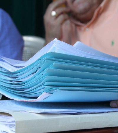 No hay denuncias por la entrega de licencias para el funcionamiento de nuevas notarías durante los últimos meses de la anterior administración, aseguran