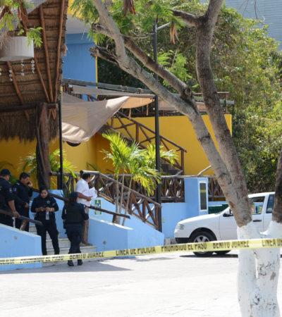 Sufren restauranteros constantes intentos de extorsión; reciben llamadas de cárceles de Tabasco o Veracruz