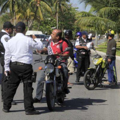RETENES, VETA DE CORRUPCIÓN: Abierta cacería de Tránsito y grúas contra automovilistas en Cancún; operativos son legales, defiende el Alcalde