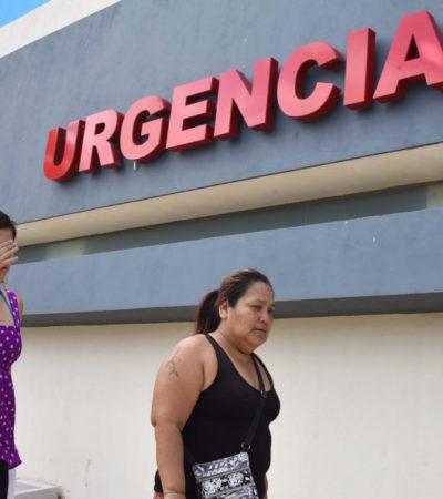 A un mes de inaugurado el nuevo hospital de Cancún, surgen nuevas quejas y deficiencias