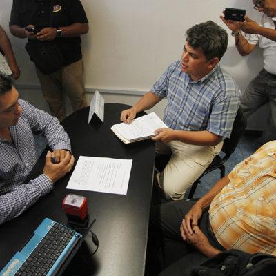 Promueven plebiscito para votar revocación de mandato de Perla Tun en Cozumel