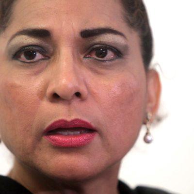 OFRECE DISCULPAS SECRETARIA DE EDUCACIÓN: Marisol Alamilla clarifica polémicas declaraciones sobre discapacitados y dice que no renunciará