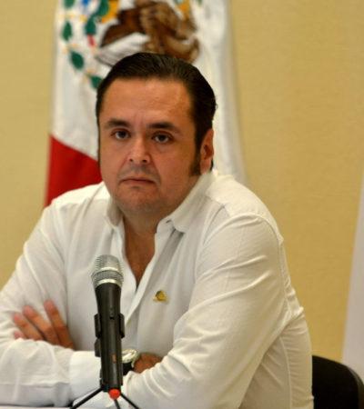 URGE SISTEMA ANTICORRUPCIÓN: Confía Coparmex en que se logren avances cuando Congreso apruebe leyes