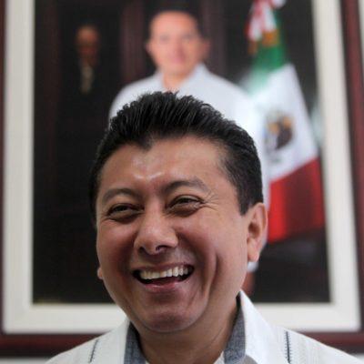 Rompeolas: Figura del 'gobierno del cambio' se muda a Morena