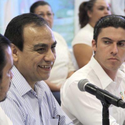 PREOCUPA LEYZAOLA A LA CNDH: Pide 'ombudsman' nacional al Alcalde Remberto Estrada evitar actos violatorios de derechos humanos en Cancún con nuevo asesor policiaco