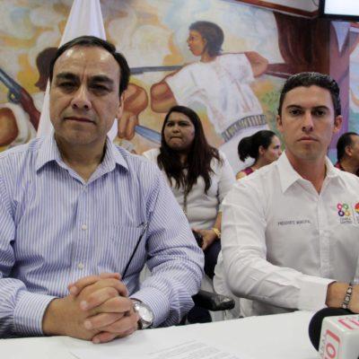 Exige PAN Benito Juárez que asesor se ponga a trabajar en materia de Seguridad Pública