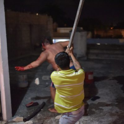 PARADIGMAS | Cancún, violento y sin autoridad | Por Jaime Farias Arias
