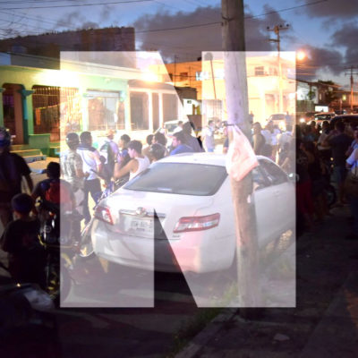 Pide 'ombudsman' a Presidente Municipal cumplir con exigencia de orden, paz y seguridad a Benitojuarenses