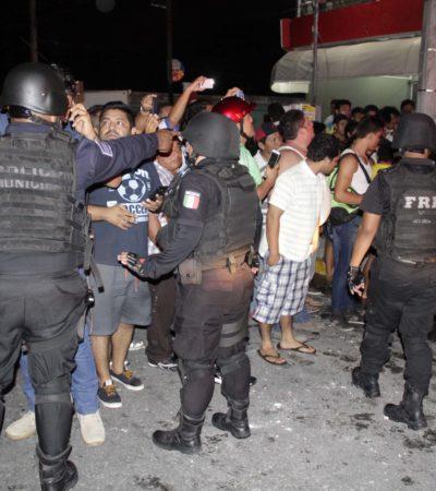 El Estado pudo prevenir linchamiento del 'ruso' en Cancún: psicóloga