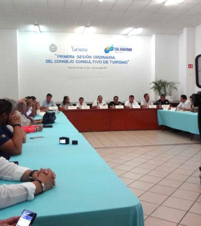 REFUERZAN SEGURIDAD ANTE HURACANES: Buscan detectar en Solidaridad sitios irregulares de rentas vacacionales