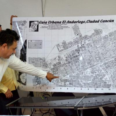 Exige PRD Plan de Movilidad y Transporte para Cancún