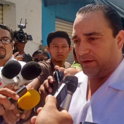 Aviva columna de Loret de Mola especulaciones sobre una presunta orden de aprehensión en puerta contra el ex Gobernador Borge
