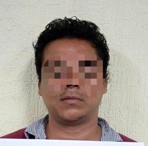 Detienen a implicado en al menos 10 robos a comercios en Cancún