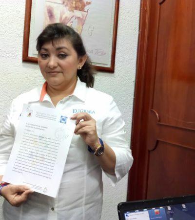 Con un exhorto en el Congreso, insisten en que cese en Cancún la 'cacería' contra automovilistas que no han recibido sus placas